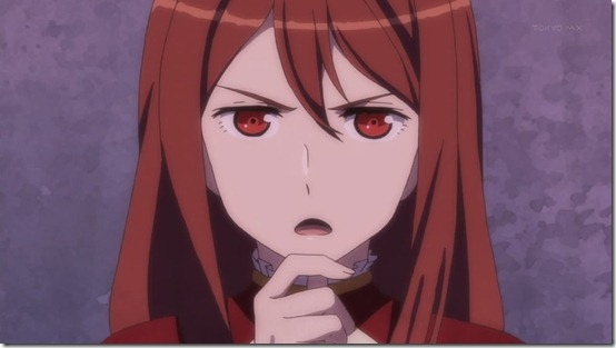 Maoyuu Maou Yuusha  Demon King in Thought