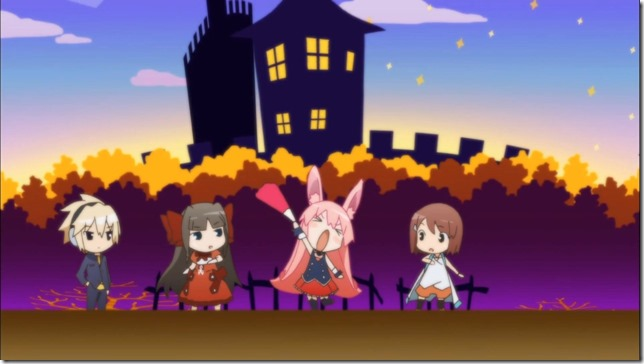 mondaiji-tachi ga isekai kara kuru sou desu yo serien stream