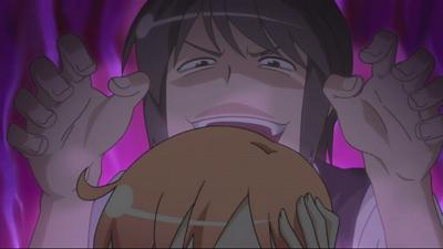 Kotoura-san Episoe 6 - Manabe can't take it