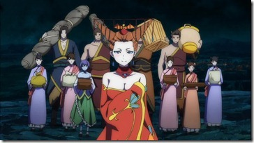 Maoyuu Maou Yuusha - 08 Dragon Princess Attendants
