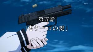 Vividyellow gun