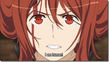Maoyuu Maou Yuusha - 09 I Am Human