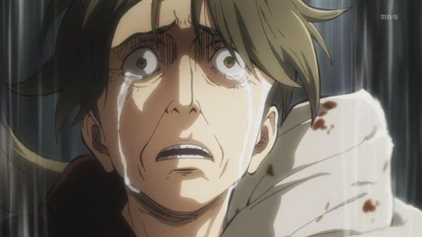 Shingeki no Kyojin 01 - Crying Mother