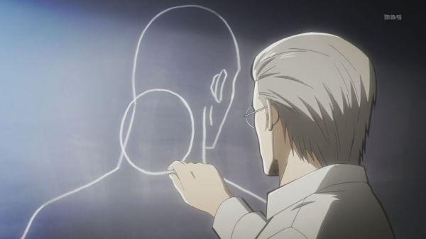 Shingeki no Kyojin Episode 5 Lecture