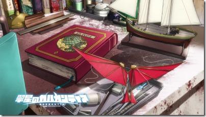 Suisei no Gargantia 04 Mid Image