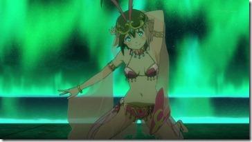 Suisei no Gargantia - 06 Amy Dances for Ledo