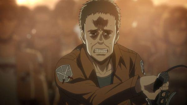 Shingeki no Kyojin Ep 11 - Suicidal Daz