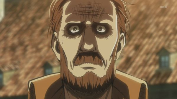 Shingeki no Kyojin Episode 9 - Verman