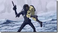 Space Battleship Yamato 2199 episode 4 Taken Hostage