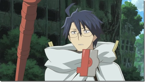 [CR] Log Horizon - 01 [1280x720].mkv-00_03_32-00011
