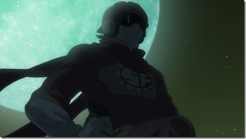 Samurai Flamenco - 03 Flamenco and the Moon