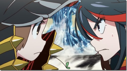 Kill la Kill - 07 Face Off